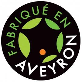 Foie gras de canard entier 190 g Médaille ARGENT 2020 et OR 2019 et 2018 fabriqué en Aveyron