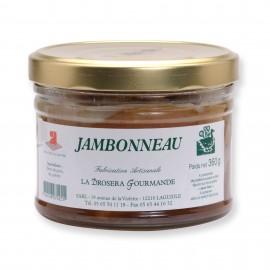 Jambonneau 360 g