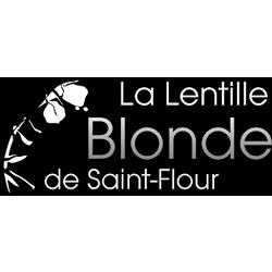 La lentille blonde
