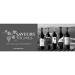 Aux saveurs des vignes